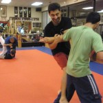 Adult  South Elgin Budokan Martial Arts Karate DSCN4554