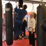 Adult  South Elgin Budokan Martial Arts Karate DSCN6852