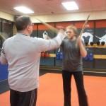 Arnis South Elgin Budokan Martial Arts DSCN2050