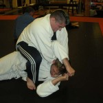 BJJ South Elgin Budokan Martial Arts Karate DSCN8482