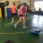 Boot Camp South Elgin Budokan Martial Arts Karate  2015-08-01 016