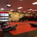 Boot Camp South Elgin Budokan Martial Arts Karate IMG_6711