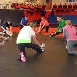 Boot Camp South Elgin Budokan Martial Arts Karate  Sam_1865
