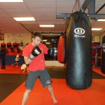 Boxing South Elgin Budokan Martial Arts Karate SAM_2059