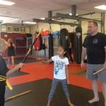 CBr South Elgin Budokan Martial Arts Arnis DSCN1432