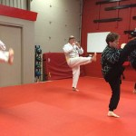 Hapkido South Elgin Budokan Martial Arts Karate Hapkido  IMG_7026