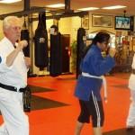 Hapkido  South Elgin Budokan Martial Arts Karate SAM_0712