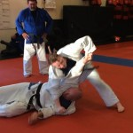 Judo South Elgin Budokan Martial Arts Karate 073115Judo02