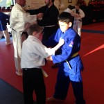 Judo South Elgin Budokan Martial Arts Karate 2015-07-31 051