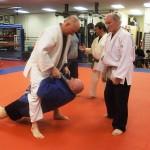 Judo South Elgin Budokan Martial Arts Karate  DSCN5570