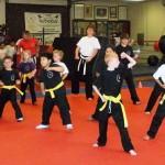 KR South Elgin Budokan Martial Arts Karate DSCN3807