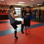 Kickboxing South Elgin Budokan Martial Arts Karate IMG_5237