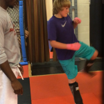 Kickboxing South Elgin Budokan Martial Arts Karate dPicture14