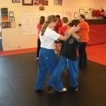 Kung Fu  South Elgin Budokan Martial Arts Karate DSCN7834