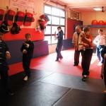 Kung Fu South Elgin Budokan Martial Arts Karate DSCN8257