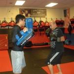 MMA South Elgin Budokan Martial Arts Karate  DSCN8435