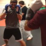 MMA South Elgin Budokan Martial Arts Karate janK