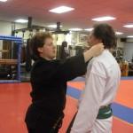 SK Self Defense South Elgin Budokan Martial Arts Karate ScottPic1