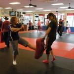 Self Defense South Elgin Budokan Martial Arts DSCN7103