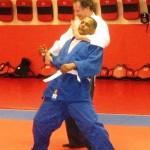 Self Defense South Elgin Budokan Martial Arts Karate DSCN2566