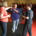 Self Defense South Elgin Budokan Martial Arts Karate Picture1