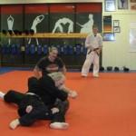 TO South Elgin Budokan Martial Arts Bujutsu Adults Self Defense Picture5