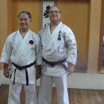 TO South Elgin Budokan Martial Arts Judo Karate Morio Higaonna SAM_0127