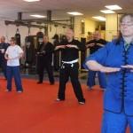 Tai Chi South Elgin Budokan Martial Arts Karate DSCN4815