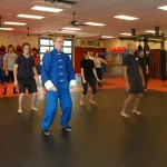 Tai Chi South Elgin Budokan Martial Arts Karate  SAM_1493