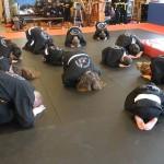 Youth South Elgin Budokan Martial Arts Karate DSCN6622