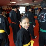 Youth  South Elgin Budokan Martial Arts Karate SAM_3706