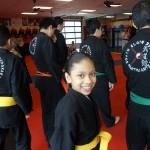 Youth  South Elgin Budokan Martial Arts Karate SAM_3706