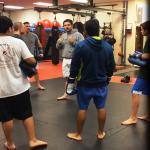 AG South Elgin Budokan Martial Arts MMA Picture37