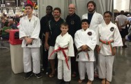 South Elgin Budokan Wins 7 Medals at Judo National Championships